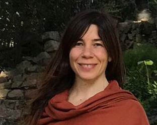 Muriel Moreno